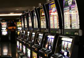 Understanding The Different Types Of Slot Machines