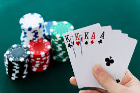 Learn How to Play Poker Online and Increase Your Profits